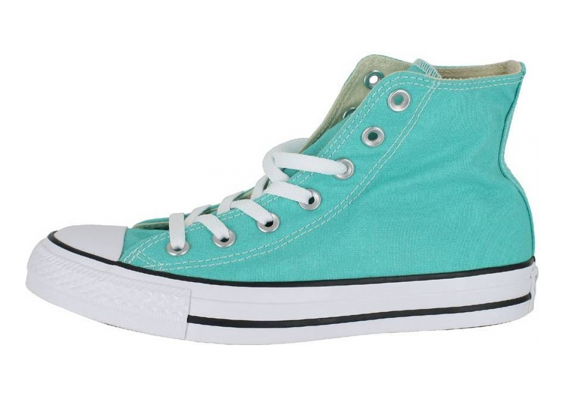 Converse Chuck Taylor All Star Seasonal High Top Green