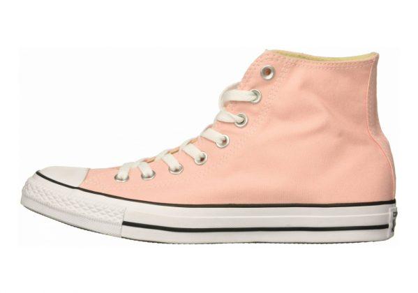 Converse Chuck Taylor All Star Seasonal High Top Storm Pink