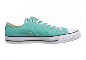 Converse Chuck Taylor All Star Seasonal Colors Low Top Green
