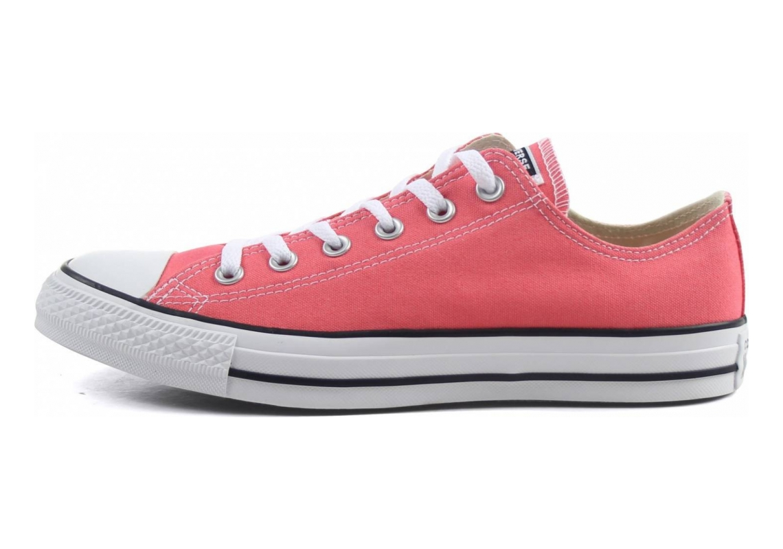 Converse Chuck Taylor All Star Low Top Light Pink