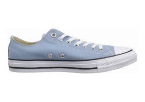 Converse Chuck Taylor All Star Seasonal Colors Low Top Blue