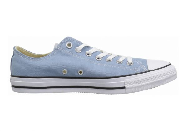 Converse Chuck Taylor All Star Seasonal Colors Low Top Blue