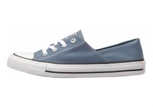 Converse Chuck Taylor All Star Coral Ox  Blue