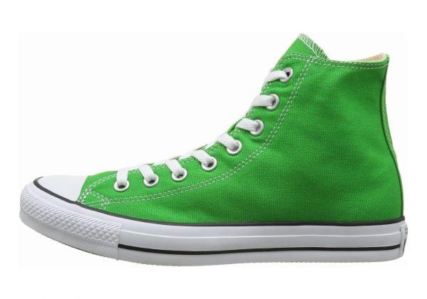 Converse Chuck Taylor All Star Core Hi Green