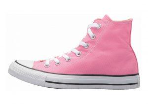 Converse Chuck Taylor All Star Core Hi Pink
