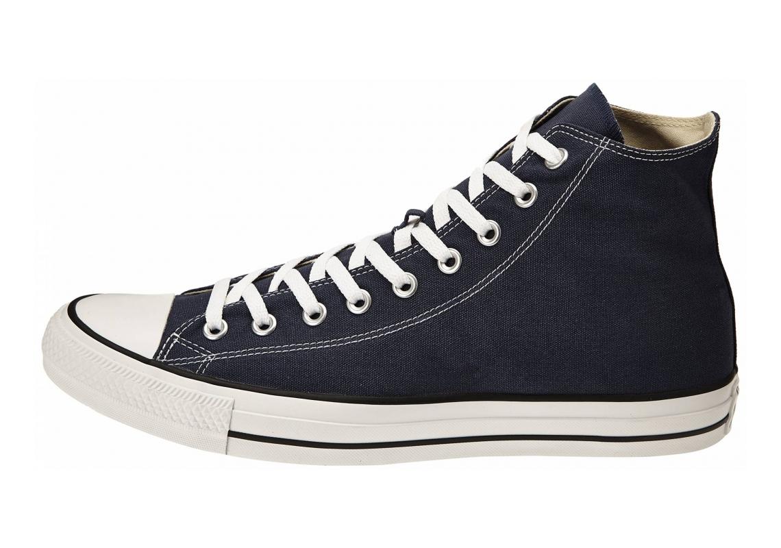 Converse Chuck Taylor All Star Core Hi bleu