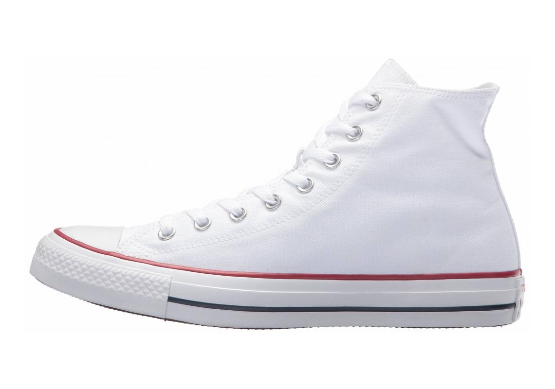 Converse Chuck Taylor All Star Core Hi White