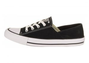 Converse Chuck Taylor All Star Coral Ox  Black White