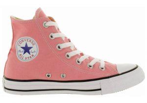 Converse Chuck Taylor All Star Seasonal High Top Pink