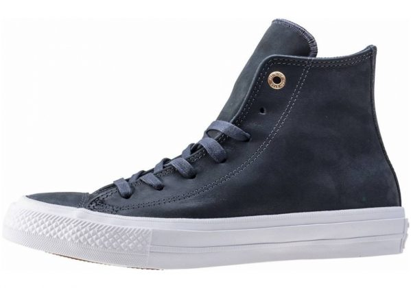 Converse Chuck II High Top Dark Grey