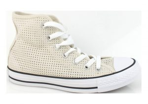 Converse Chuck II High Top Bianco