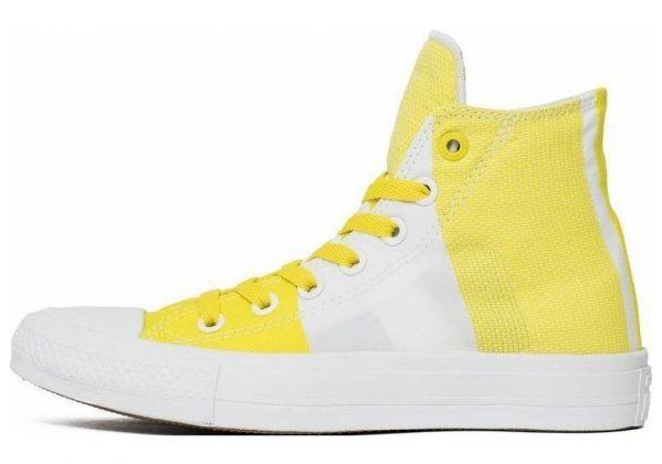 Converse Chuck II High Top Multicolour