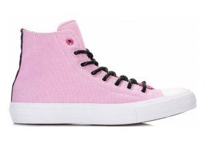 Converse Chuck II High Top Pink