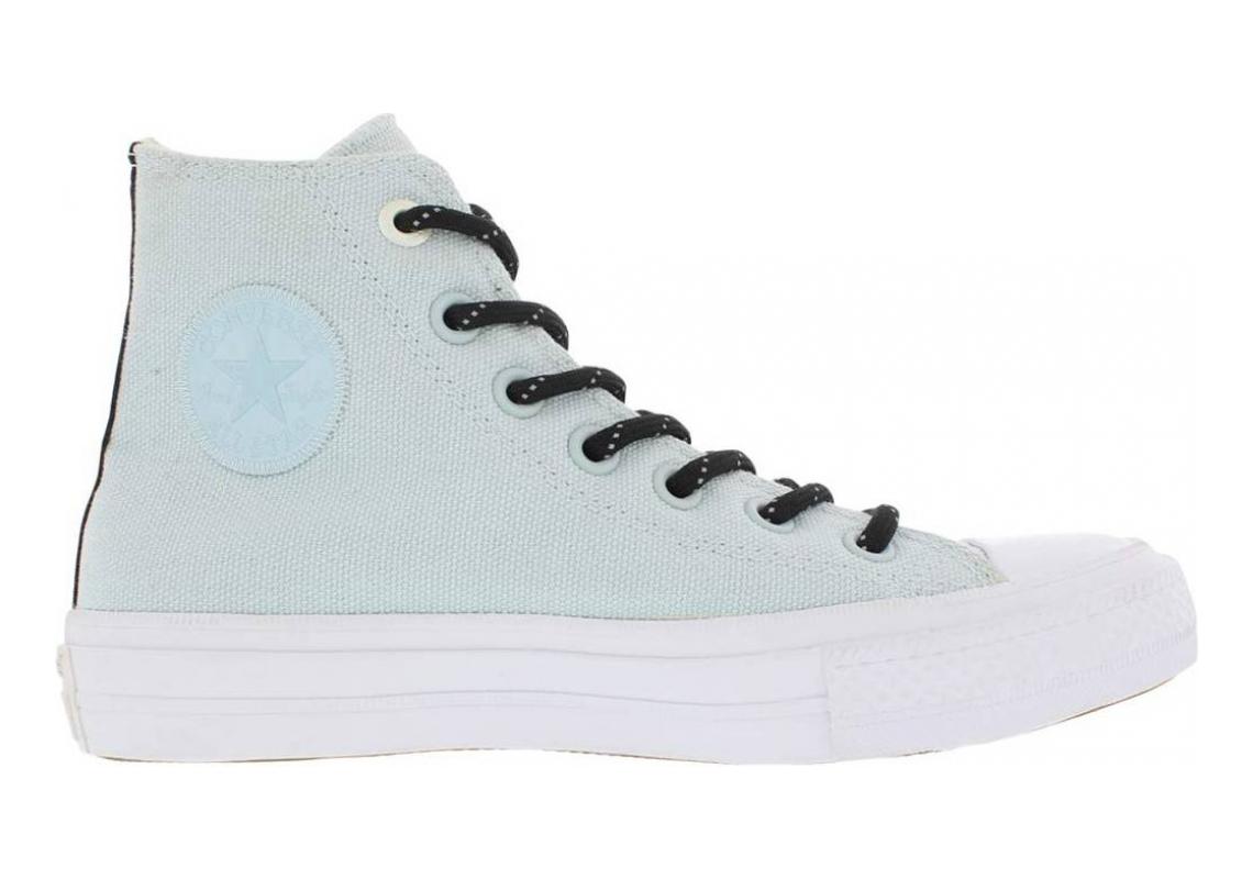 Converse Chuck II High Top Blue