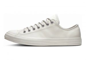 Converse Chuck Taylor All Star Leather Ox Beige