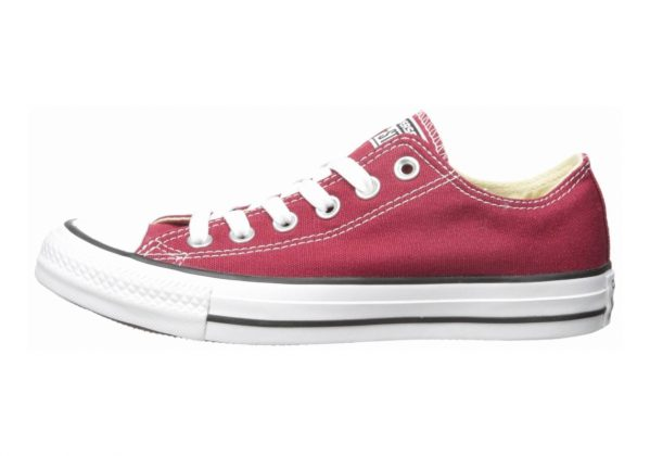 Converse Chuck Taylor All Star Low Top Chili Paste