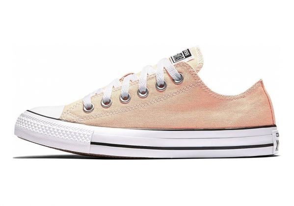 Converse Chuck Taylor All Star Low Top Sunset Glow