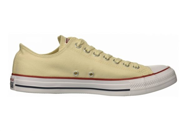 Converse Chuck Taylor All Star Low Top Beige