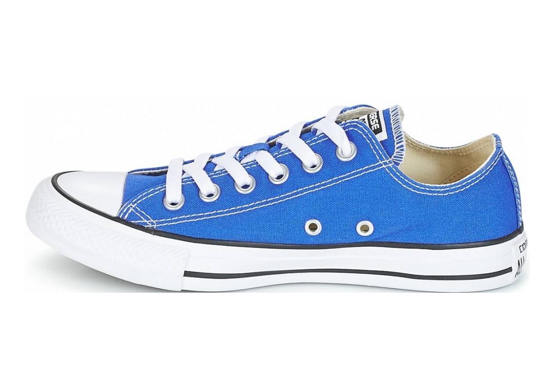 Converse Chuck Taylor All Star Seasonal Ox Blue
