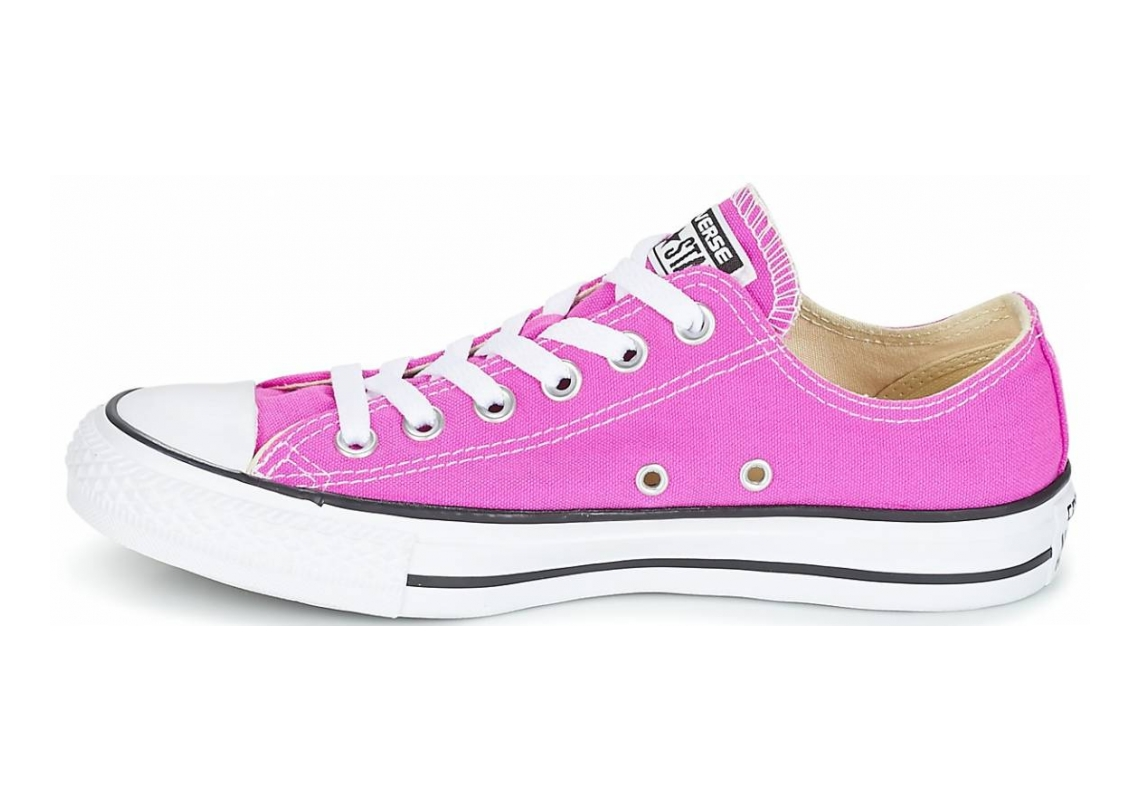 Converse Chuck Taylor All Star Seasonal Ox Pink