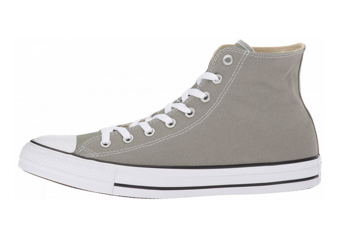 Converse Chuck Taylor All Star Seasonal High Top Dark Stucco