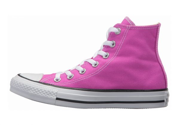 Converse Chuck Taylor All Star Seasonal High Top Hyper Magenta