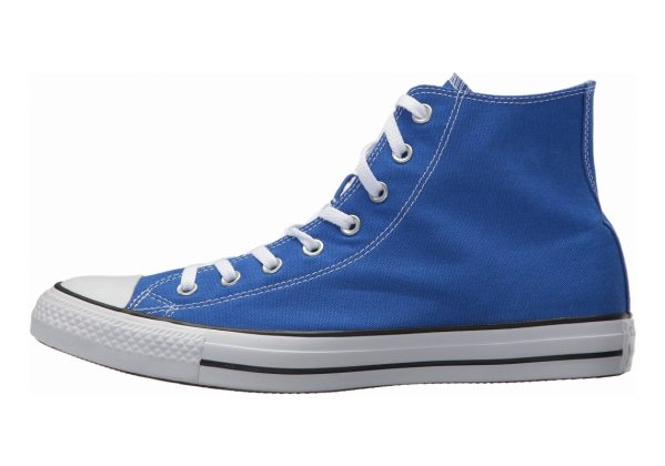 Converse Chuck Taylor All Star Seasonal High Top Hyper Royal