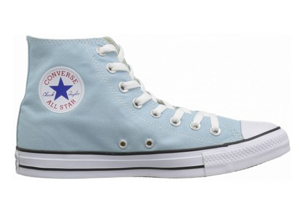 Converse Chuck Taylor All Star Seasonal High Top Ocean Bliss