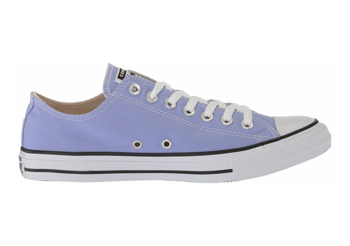 Converse Chuck Taylor All Star Seasonal Colors Low Top Twilight Pulse