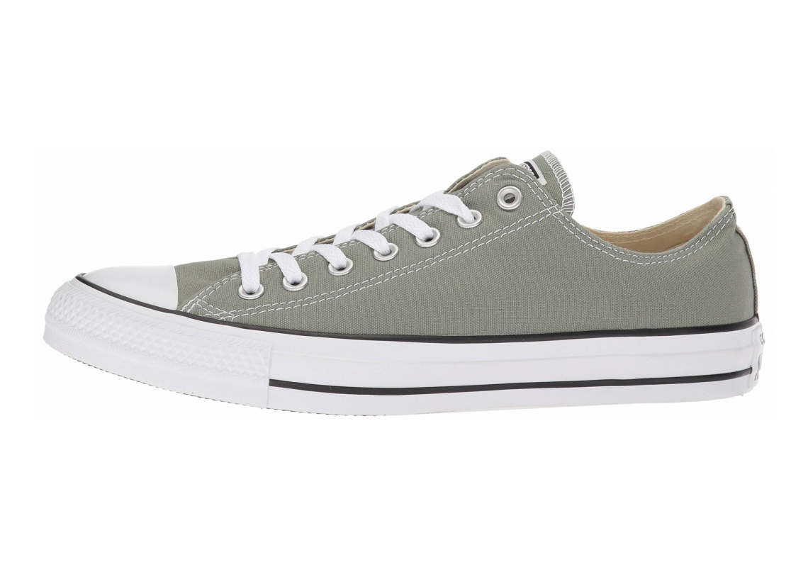 Converse Chuck Taylor All Star Seasonal Colors Low Top Dark Stucco