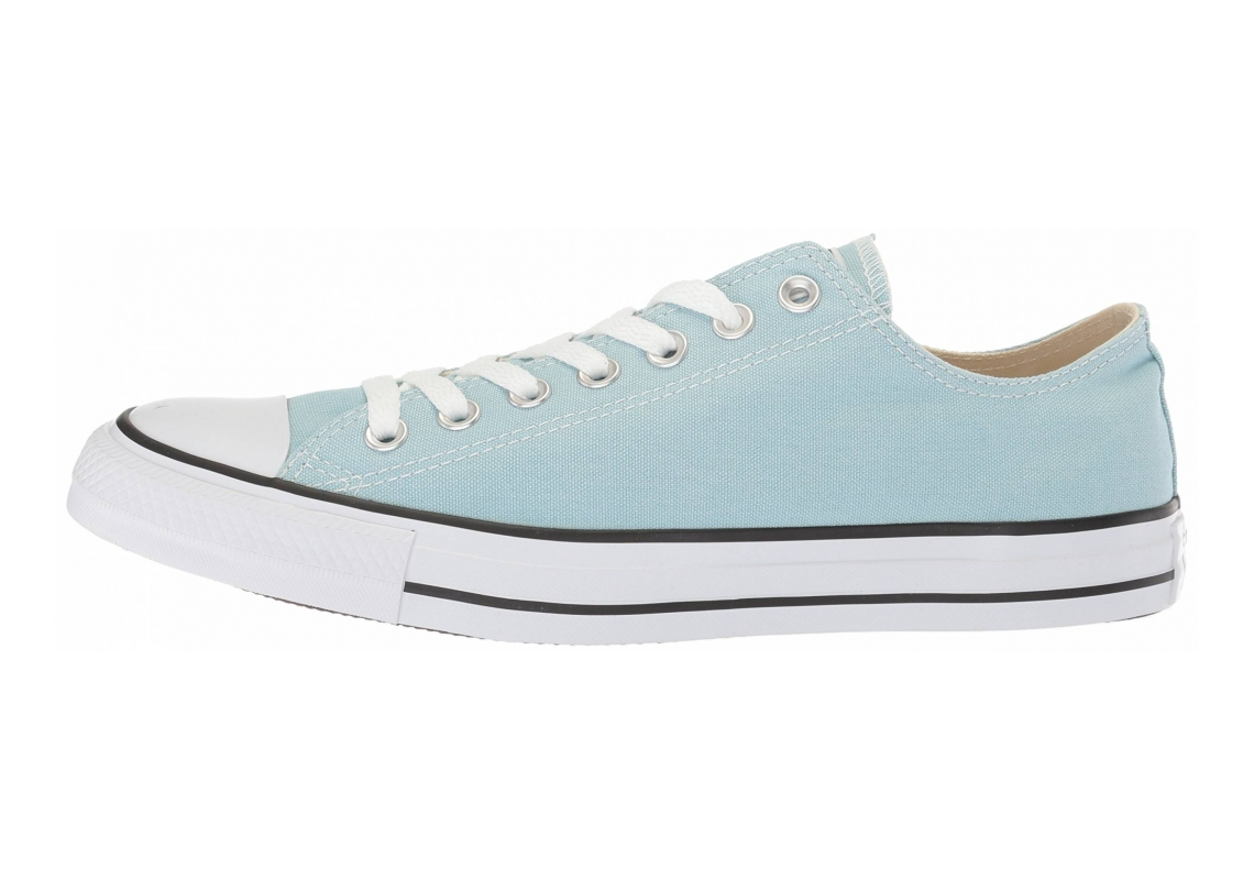 Converse Chuck Taylor All Star Seasonal Colors Low Top Ocean Bliss