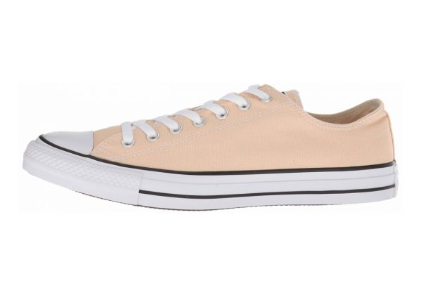 Converse Chuck Taylor All Star Seasonal Colors Low Top Beige