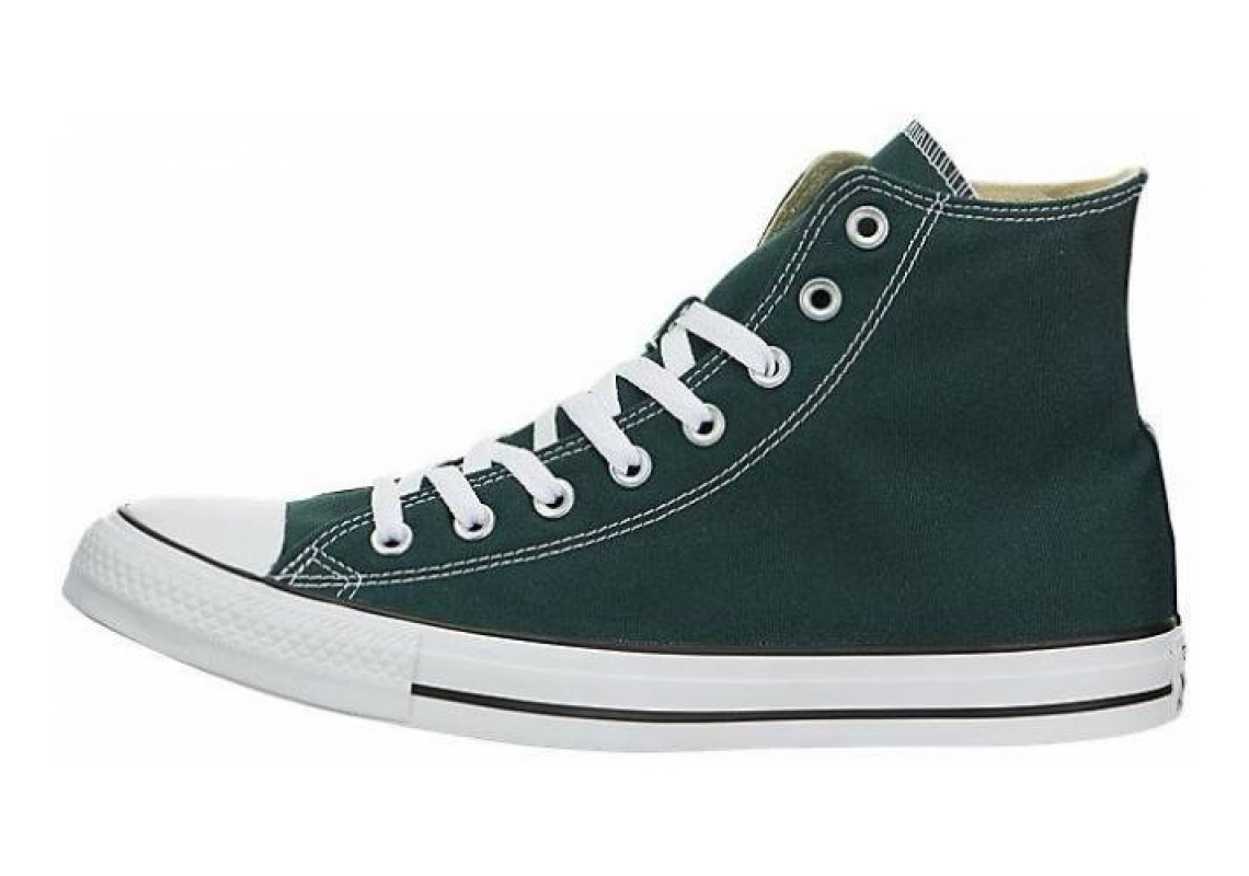 Converse Chuck Taylor All Star Seasonal Color Hi Dark Atomic Teal