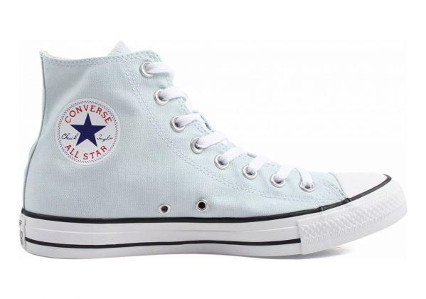 Converse Chuck Taylor All Star Seasonal Color Hi Polar Blue