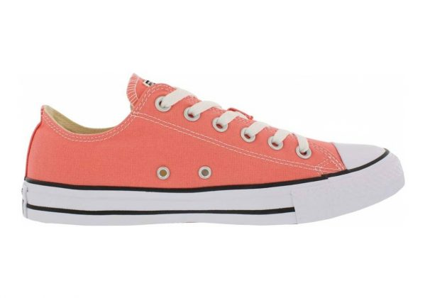 Converse Chuck Taylor All Star Seasonal Colors Low Top Pink