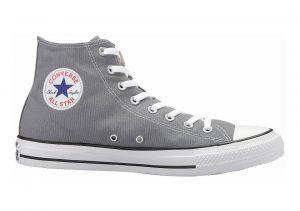 Converse Chuck Taylor All Star Seasonal High Top Cool Grey