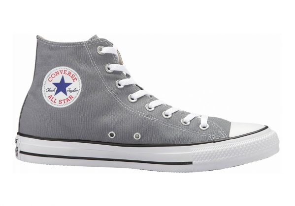 Converse Chuck Taylor All Star Seasonal High Top Cool Grey