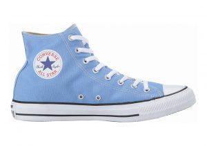 Converse Chuck Taylor All Star Seasonal High Top Blue