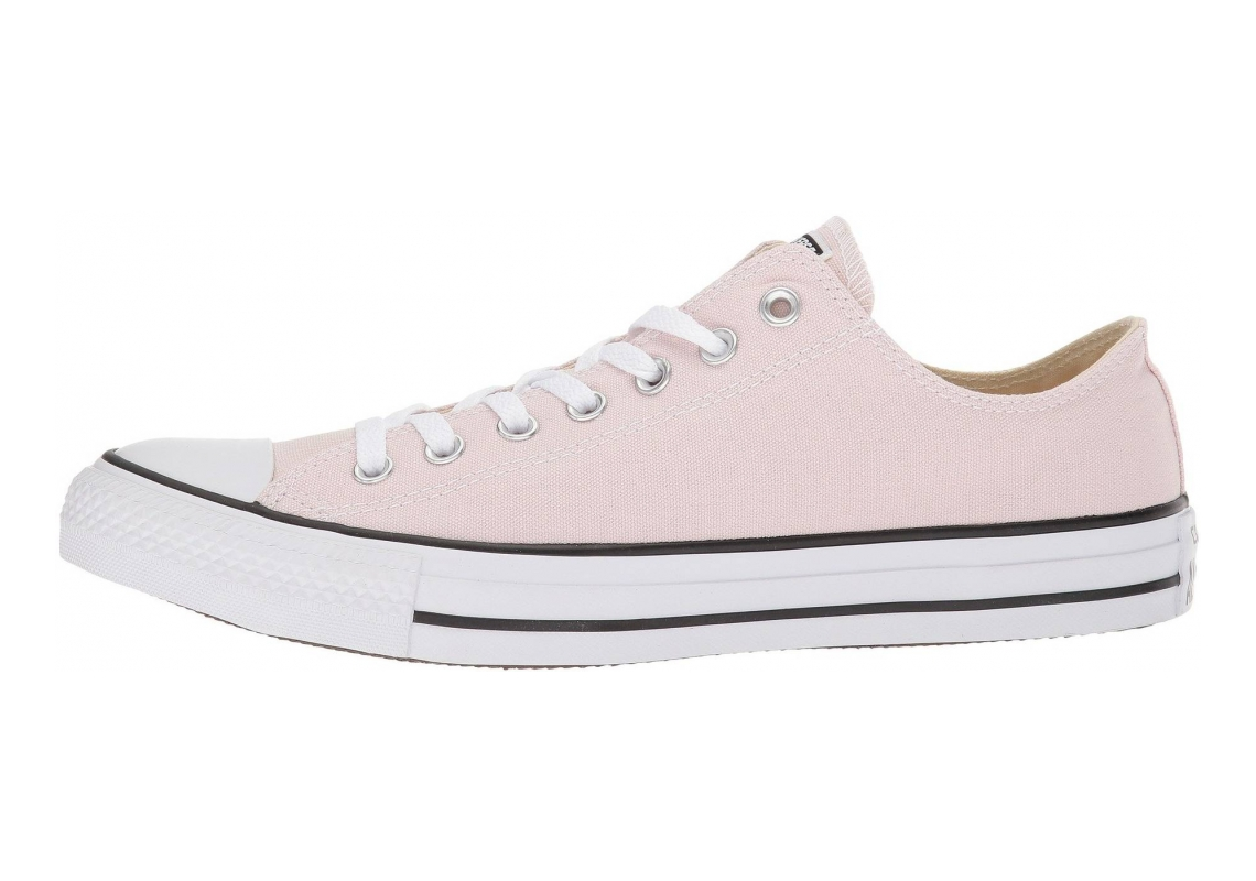 Converse Chuck Taylor All Star Seasonal Ox Barely Rose