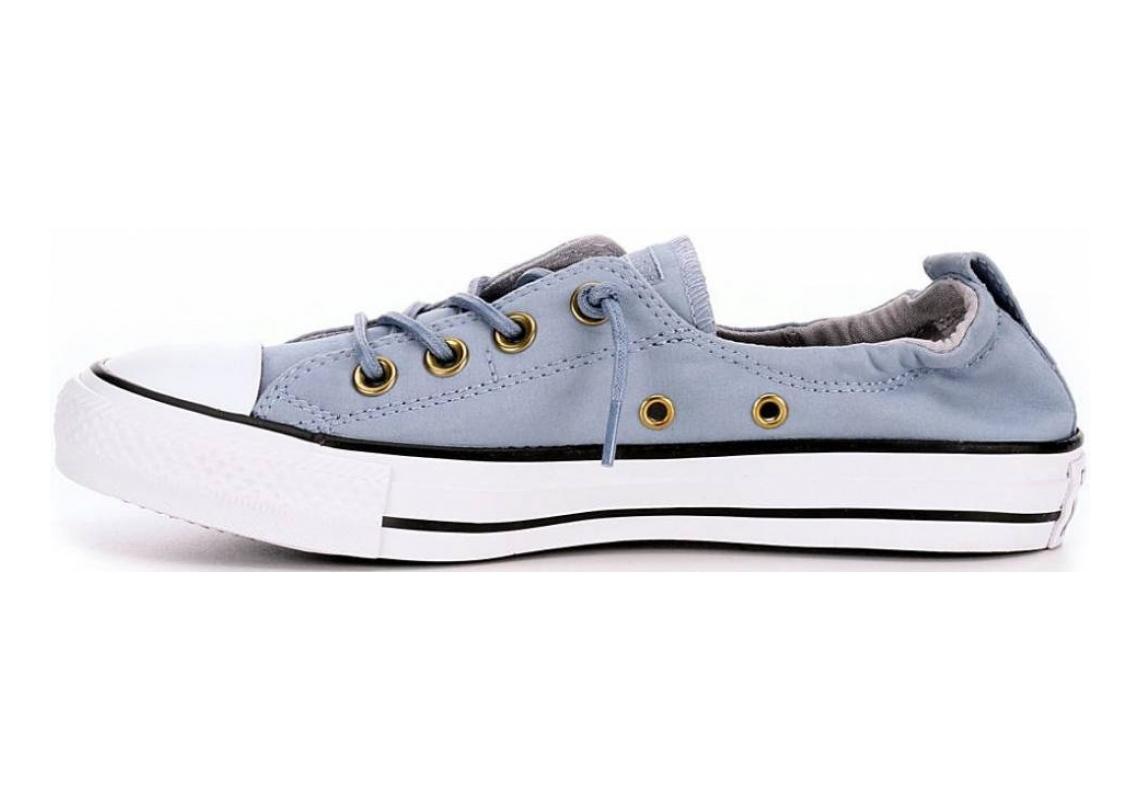 Converse Chuck Taylor All Star Shoreline Blue