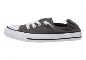 Converse Chuck Taylor All Star Shoreline Charcoal
