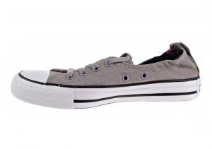 Converse Chuck Taylor All Star Shoreline Mercury Grey/White/Black