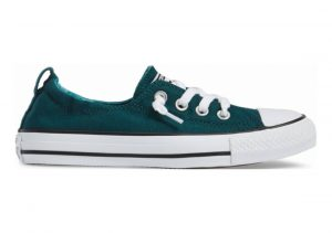 Converse Chuck Taylor All Star Shoreline Teal/White/Black