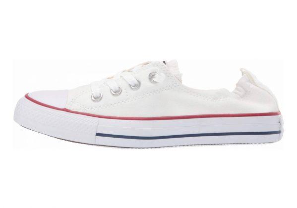 Converse Chuck Taylor All Star Shoreline White