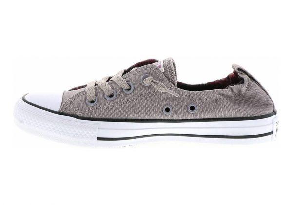 Converse Chuck Taylor All Star Shoreline Grey