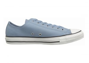 Converse Chuck Taylor All Star Leather Low Top Washed Denim/Washed Denim