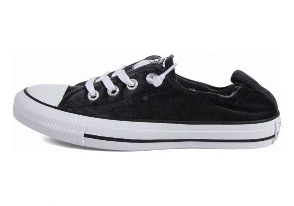 Converse Chuck Taylor All Star Shoreline Black/Mason/White