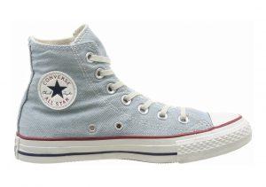 Converse Chuck Taylor All Star Seasonal High Top Light Blue
