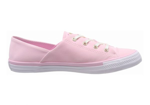 Converse Chuck Taylor All Star Coral Ox  Pink (Cherry Blossom/Cherry Blossom 681)