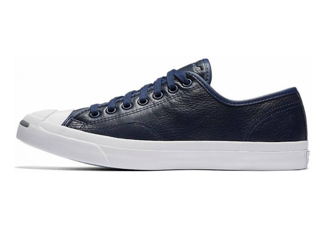 Converse Jack Purcell Jack Leather Low Top converse-jack-purcell-jack-leather-low-top-71b4